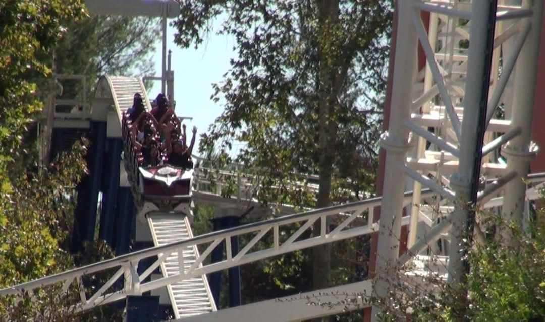 Roller Coasters that Don't Do Everything
