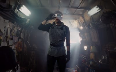 """The Paradox of Pretend in """"Ready Player One"""""""